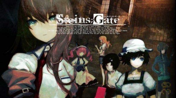 دانلود بازی Steins Gate Elite برای کامپیوتر + آپدیت