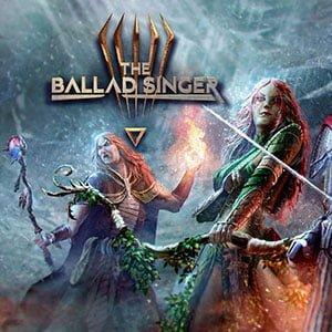 دانلود بازی The Ballad Singer برای کامپیوتر
