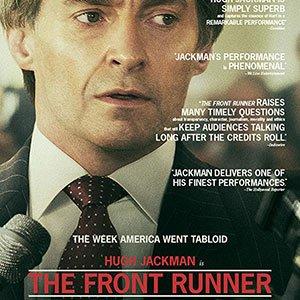 دانلود فیلم The Front Runner 2018 با لینک مستقیم + زیرنویس فارسی