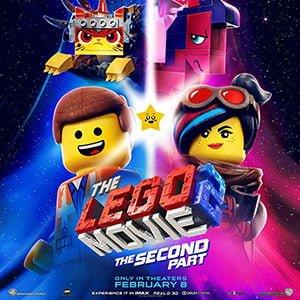 دانلود انیمیشن The Lego Movie 2 2019 با لینک مستقیم + زیرنویس فارسی