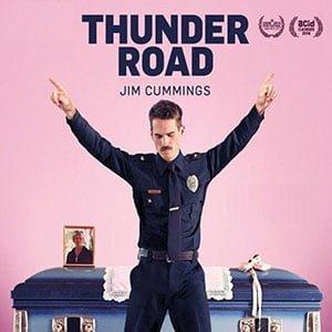 دانلود فیلم Thunder Road 2019 با لینک مستقیم + زیرنویس فارسی