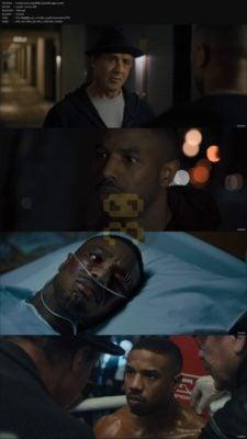 دانلود فیلم Creed 2 2018 با لینک مستقیم + زیرنویس فارسی + 4K