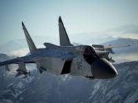 دانلود بازی Ace Combat 7 Skies Unknown برای PS4 + آپدیت + هک شده