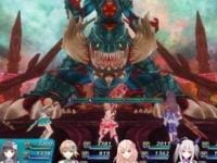 دانلود نسخه هک شده بازی Omega Quintet برای PS4