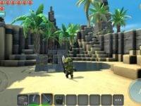 دانلود نسخه هک شده بازی Portal Knights برای PS4