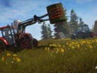 دانلود نسخه هک شده بازی Pure Farming 2018 برای PS4