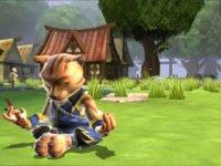 دانلود نسخه هک شده بازی Legend of Kay Anniversary برای PS4