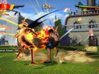 دانلود نسخه هک شده بازی One Piece Burning Blood برای PS4
