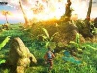 دانلود نسخه هک شده بازی Outcast Second Contact برای PS4
