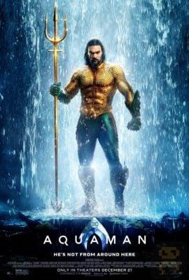 دانلود فیلم Aquaman 2018 + زیرنویس فارسی + 4K