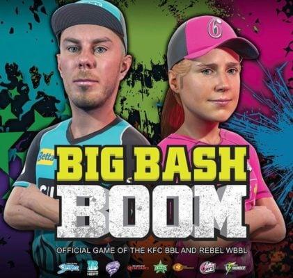 دانلود بازی Big Bash Boom برای کامپیوتر