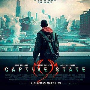 دانلود فیلم Captive State 2019 با زیرنویس فارسی