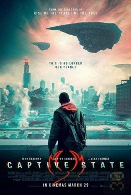 دانلود فیلم Captive State 2019 با لینک مستقیم