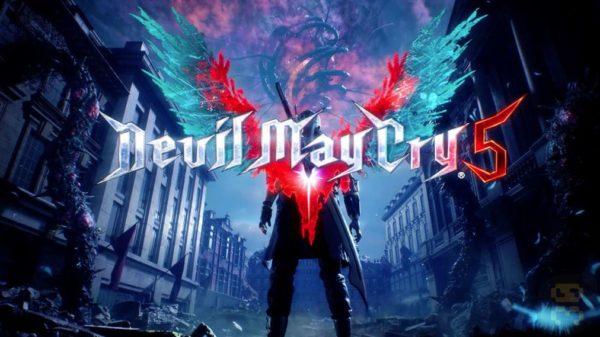 دانلود بازی Devil May Cry 5-CODEX برای کامپیوتر + کرک