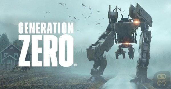 دانلود بازی Generation Zero برای کامپیوتر + آپدیت