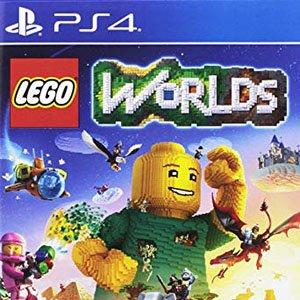 دانلود نسخه هک شده بازی LEGO Worlds برای PS4