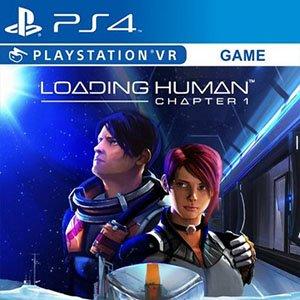دانلود نسخه هک شده بازی Loading Human VR برای PS4