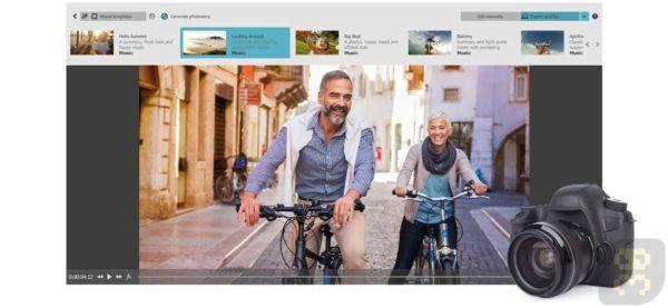 دانلود MAGIX Photostory 2020 Deluxe 19.0.1.16 - برنامه ساخت اسلاید شو