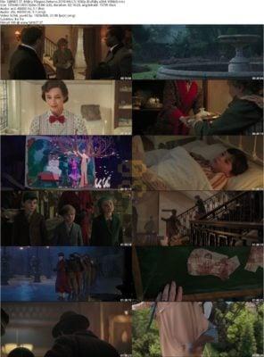 دانلود فیلم Mary Poppins Returns 2018 + زیرنویس فارسی