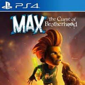 دانلود نسخه هک شده بازی Max The Curse of Brotherhood برای PS4