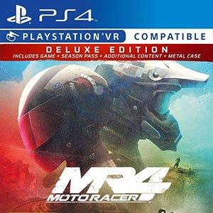 دانلود نسخه هک شده بازی Moto Racer 4 برای PS4