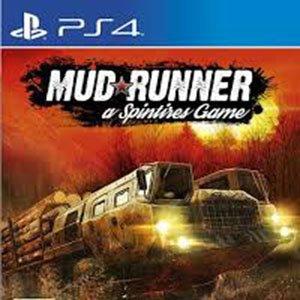 دانلود نسخه هک شده بازی MudRunner برای PS4