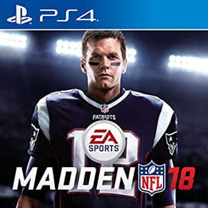 Hacked Version Madden NFL 18 For PS4 A2Z P30 Download Full Softwares, Games