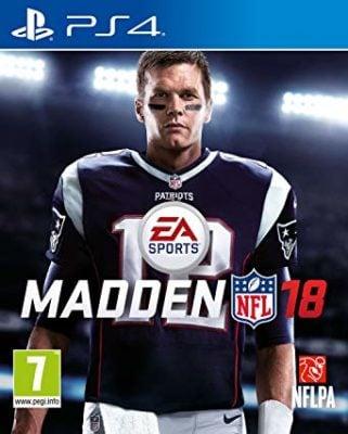 دانلود نسخه هک شده بازی Madden NFL 18 برای PS4