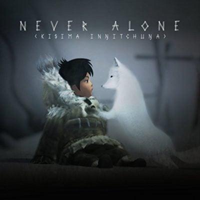 دانلود نسخه هک شده بازی Never Alone برای PS4