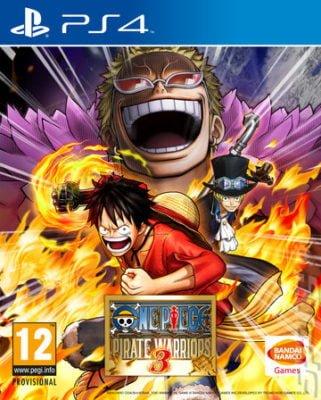 دانلود نسخه هک شده بازی One Piece Pirate Warriors 3 برای PS4