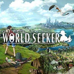 دانلود بازی One Piece World Seeker برای کامپیوتر