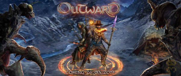 دانلود بازی Outward برای کامپیوتر
