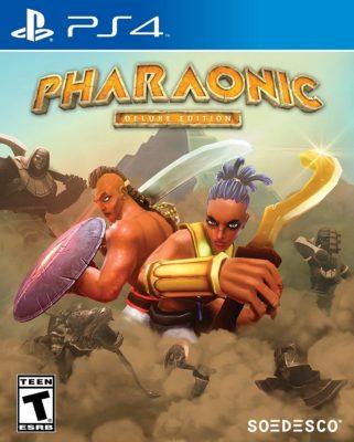 دانلود نسخه هک شده بازی Pharaonic برای PS4