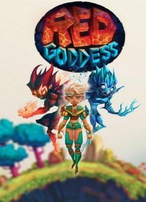 دانلود نسخه هک شده بازی Red Goddess: Inner World برای PS4