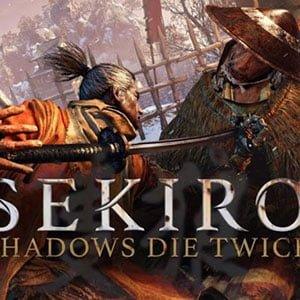 دانلود بازی Sekiro Shadows Die Twice برای کامپیوتر