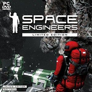دانلود بازی Space Engineers برای کامپیوتر + آپدیت