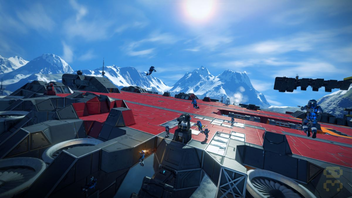 Space Engineers For PC + Update
