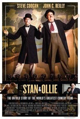 دانلود فیلم Stan & Ollie 2018 با لینک مستقیم