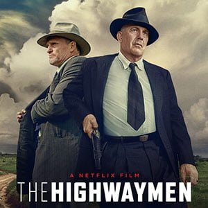 دانلود فیلم The Highwaymen 2019 با لینک مستقیم