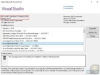 دانلود نسخه نهایی ویژوال استودیو Microsoft Visual Studio Enterprise 2019 16.2.2