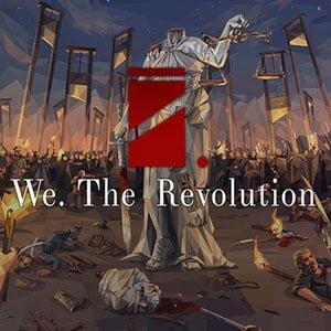 دانلود بازی We The Revolution برای کامپیوتر