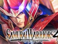 دانلود نسخه هک شده بازی SAMURAI WARRIORS 4-II برای PS4