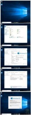 دانلود ویندوز 10 - Windows 10 RS5 Professional March 2019 + کرک