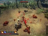 دانلود نسخه هک شده بازی Vikings Wolves of Midgard برای PS4