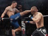 دانلود نسخه هک شده بازی EA SPORTS UFC برای PS4