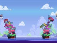 دانلود نسخه هک شده بازی Tricky Towers برای PS4