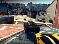 دانلود نسخه هک شده بازی Table Top Racing برای PS4