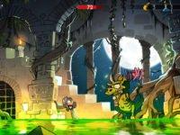 دانلود نسخه هک شده بازی Wonder Boy The Dragons Trap برای PS4