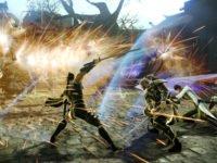 دانلود نسخه هک شده بازی WARRIORS ALL STARS برای PS4