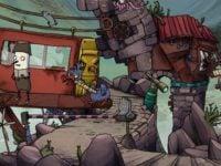 دانلود نسخه هک شده بازی The Inner World برای PS4